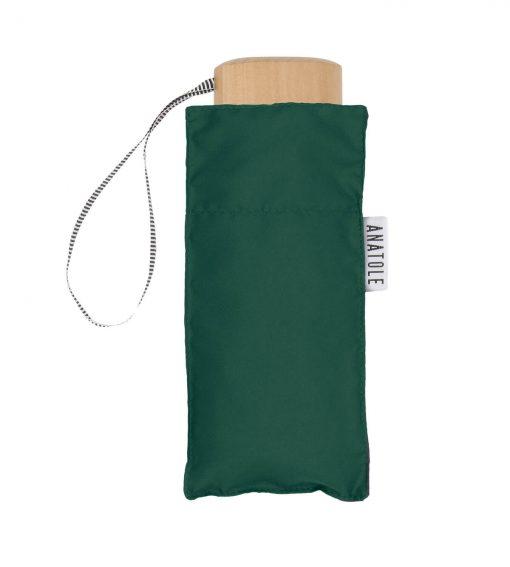 Parapluie vert - Anatole