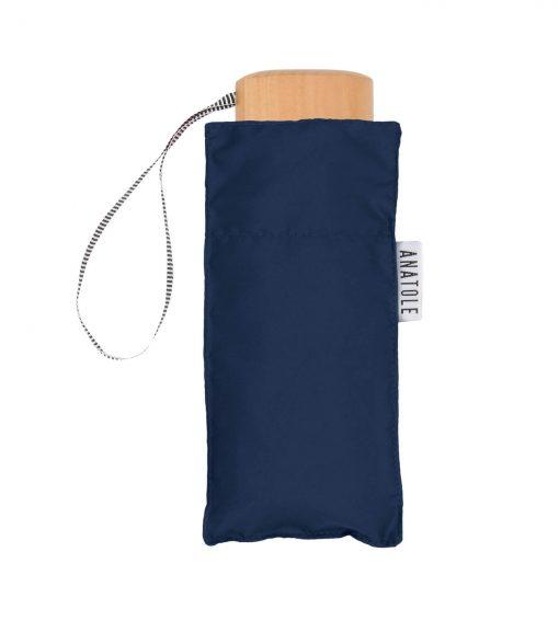 Parapluie bleu marine - Anatole