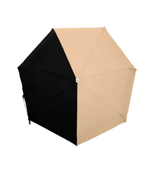 Parapluie bicolore - ALICE